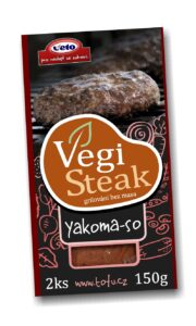 VegiSteak yakoma-so_foto-face na bílé